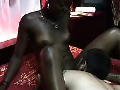 Hot Ebony Movs