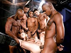 Free Black Gay Tube